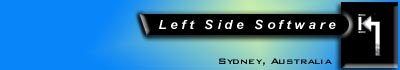 Click here for Left Side Software's Installer. Did you remember to get Win zip? Do you need it? Get it here...